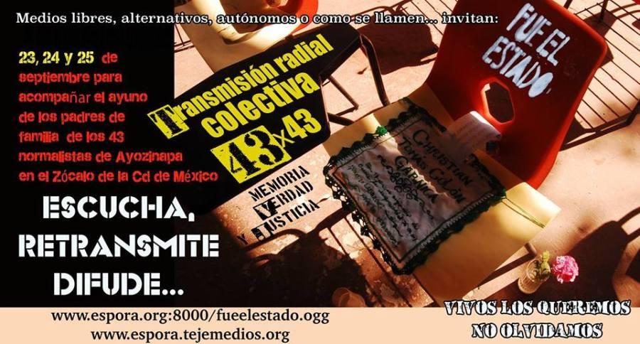 radio libre por ayotzi